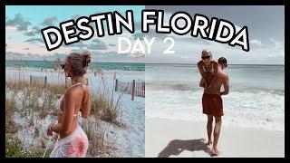 DESTIN FLORIDA | Day 2