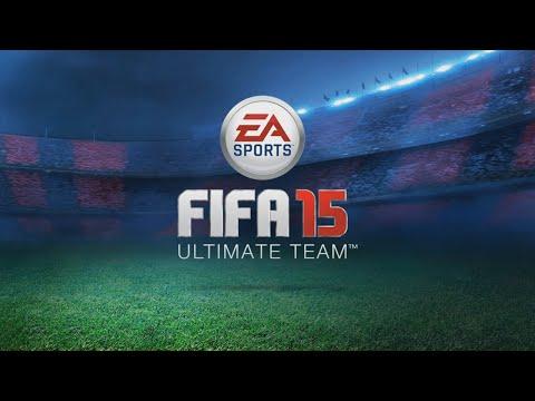 Vidéo FIFA 15 Ultimate Team