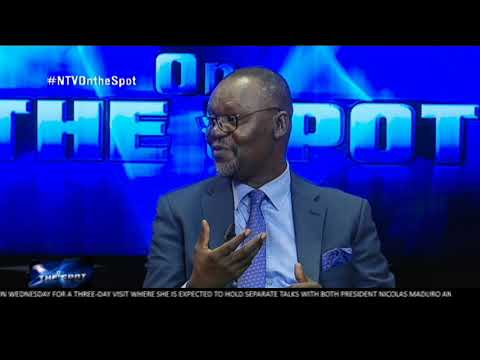 ON THE SPOT: Discussing the BOU currency saga
