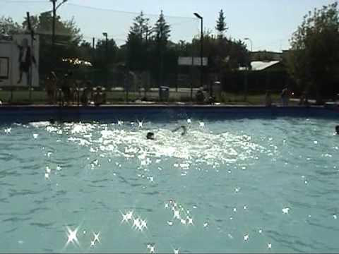 Summer party la Campina