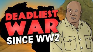 The African World War | Animated Mini-Documentary
