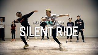 Boogie - Silent Ride | BDash & Konkrete Choreography | DanceOn Class