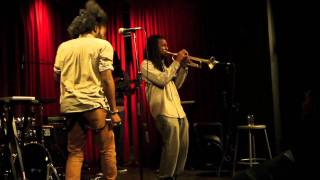 Limit To Your Love - Feist (Performed by Jesse Boykins III)