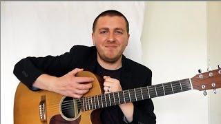 Do I Wanna Know? - Guitar Tutorial - Intro Riff - Arctic Monkeys - Drue James