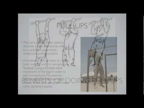 Video Benefits Of Doing Pull Ups