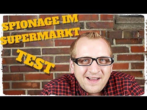 🔴COOLE  SPION KAMERA BRILLE  Test / Review / Deutsch Umanor
