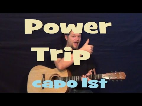 How To Play Power Trip