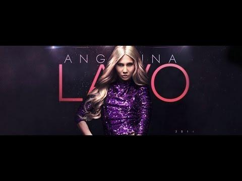 Angelina Lavo - Promo 2014