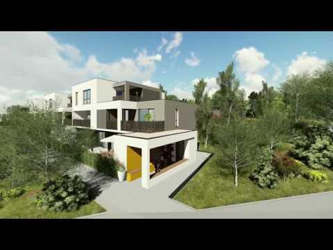 Le Quartier O2 tranche 3, video 7