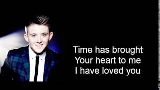 Nicholas McDonald- A Thousand Years (Lyrics)