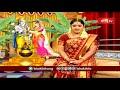 రామకోటి మీద శ్రీ రామ నవమి ప్రత్యేక ధర్మసందేహాలు | Sri Kandadai Ramanujacharya | Bhakthi TV - Video