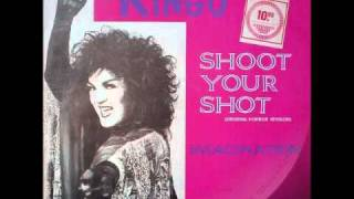 Ringo - Shoot Your Shot [1986]