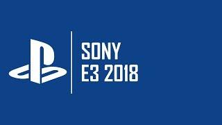 Sony у виконанні PlayUA | E3 2018