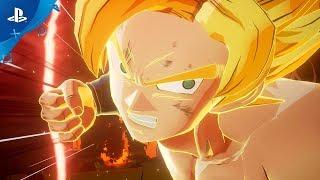Dragon Ball Z: Kakarot - E3 2019 Trailer | PS4