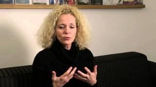 Eva Gosciejewicz über »Nur einen Horizont entfernt«
