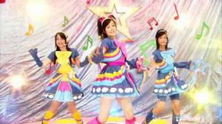 ☆Milky Way『タンタンターン!』(PV)☆