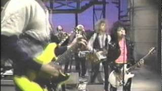 Joan Jett and The Blackhearts - Tulane (Letterman '89)
