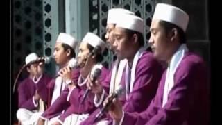 preview picture of video 'Al-Ma'aziq Juara 1 Festival Lomba Rebana Ansor Kab. Pati'