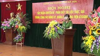 Tuyên Quang tăng cường ôn tập, giúp học sinh tự tin bước vào Kỳ thi THPT quốc gia 2017