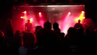 4Lyn - Lyn - Live in Münster am 14.05.2011