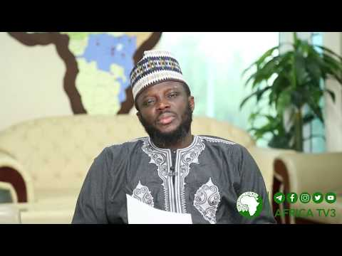Download 051 Tafsirin Hizifi Goman Karshe   Sh  Abdurrahman Muhd Sani Yakubu HD Mp4 3GP Video and MP3
