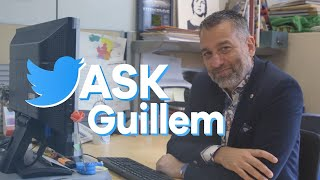 #ASKGUILLEM: BALAGUÉ (Ep. 3) answers about the SPORTS NEWS: GRIEZMANN leaves FC BARCELONA?