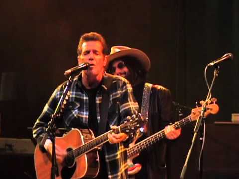 "GLENN FREY, DON WAS & SONS ""TEQUILA SUNRISE"" 2010"
