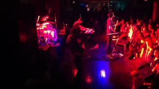Dismemberment Plan - Timebomb 1/28/11