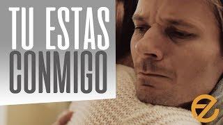 Tu Estas Conmigo - Emmanuel y Linda  (Video)