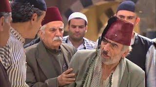 سيد راسي مالو حل ساعة بدو اجار لبناته  والبرغوت عندو احسن من ولاد حارته -زمن البرغوت