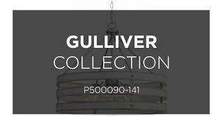 video: Gulliver_P500090-141
