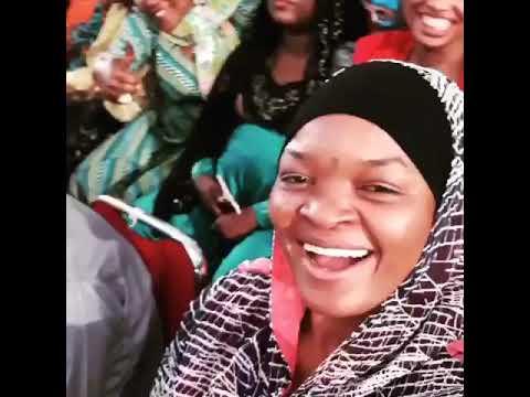 fati Niger tana nishani