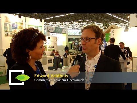 Interview met Edward Velthuis