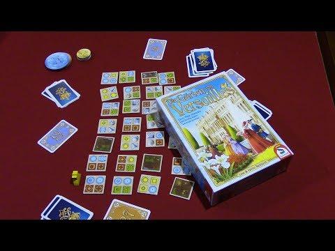 Jeremy Reviews It... - Die Gärten von Versailles