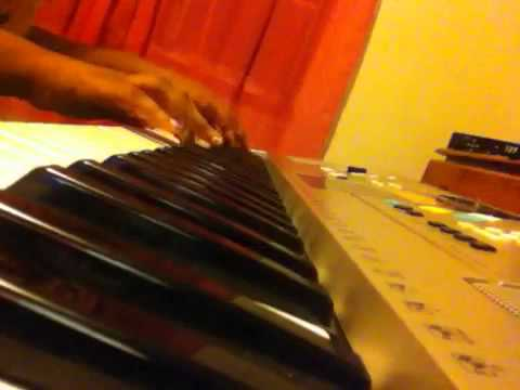 The wanted Mad man instrumental piano cover