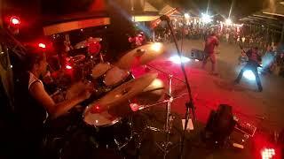 kilharmonic-dark path drum cam @ sub terminal SLG area 23-9-2017