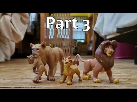 The lion king stop motion part 3 mp3 yukle - mp3.DINAMIK.az