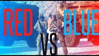 Red Versus Blue: Handguns - ArmA 3 Guide (5)