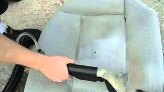 preview picture of video 'Pranie tapicerki samochodowej, pranie dywanów, czystoma Ostrowiec Św.'