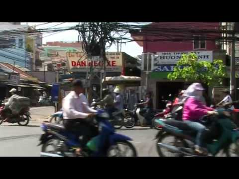 Rural Migrant Toil in Ho Chi Minh