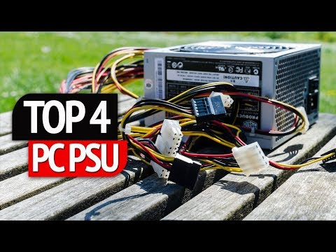 TOP 4: Best PC PSU 2018