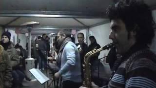 preview picture of video 'opera squallid orchestra curnutone (live @ puglianello BN)'