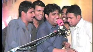 preview picture of video 'Jashne Malood E Kabba Bhalwal'