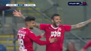 עונת 2018/2019, ליגת העל, מחזור 25: הפועל תל אביב נגד מכבי פתח תקוה 0:6
