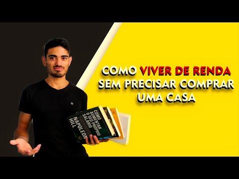 3ª VIDEO AULA TEMA: COMO VIVER DE RENDA
