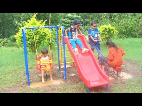 Multi Play System For Outdoor YK-24