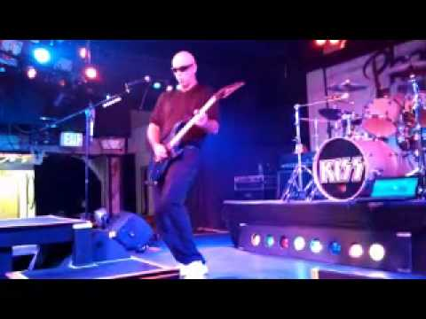 Circles (tribute to Joe Satriani)