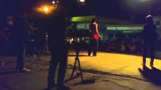 preview picture of video 'Show en vivo ALTAS GAFAS [Parte III]'