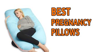 Best Pregnancy Pillow 2020 | Pregnancy Pillow Reviews