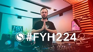 Andrew Rayel & Metta & Glyde - Live @ Find Your Harmony Episode 224 (#FYH224) 2020